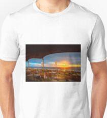 Sea Cruise Sunrise Unisex T-Shirt