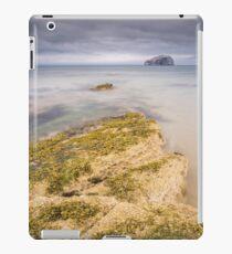 Yellow Bass iPad Case/Skin