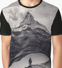 The Great Outdoors Graphic T-Shirt