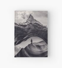 The Great Outdoors Hardcover Journal