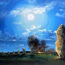 Avebury by Joe Trodden