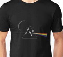 Dark Side - Pink Floyd tribute Unisex T-Shirt