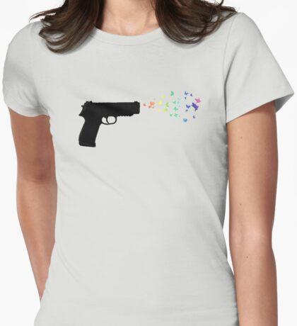 Rainbow Warrior T-Shirt