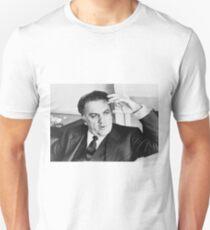 Federico Fellini Unisex T-Shirt
