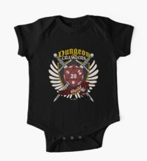 Dungeon Crawlers Guild - (Standard) Kids Clothes