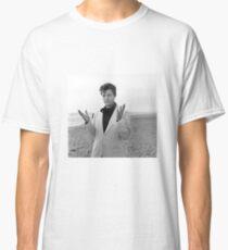 Marcello Mastroianni 02 Classic T-Shirt