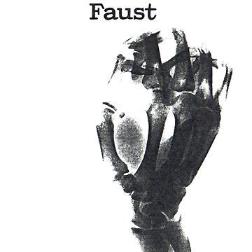 Faust - Faust by Wyllydd