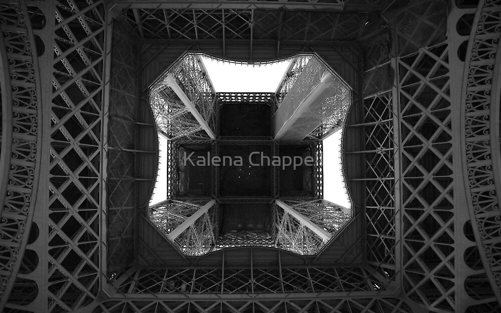 Looking Up by Kalena Chappell