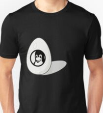 LINUX TUX EGG BRAND  Unisex T-Shirt