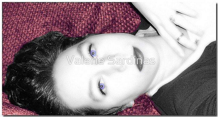 Passion by Valerie Sardinas