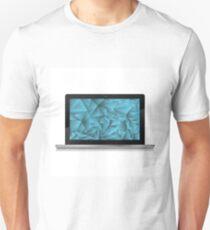 new laptop T-Shirt