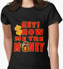 TV Game Show - TPIR (The Price Is...)Show Me $$ T-Shirt