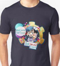 "Want some ""Ice"" Cream? Unisex T-Shirt"