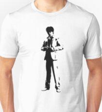 Weathered Jordi Chin Watch Dogs Unisex T-Shirt