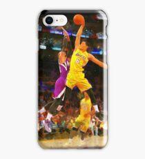 Jordan Clarkson Dunk iPhone Case/Skin