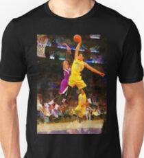 Jordan Clarkson Dunk Unisex T-Shirt