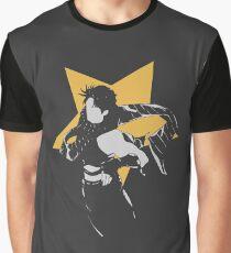 Jojo's Bizarre Adventures : Joseph Joestar Graphic T-Shirt