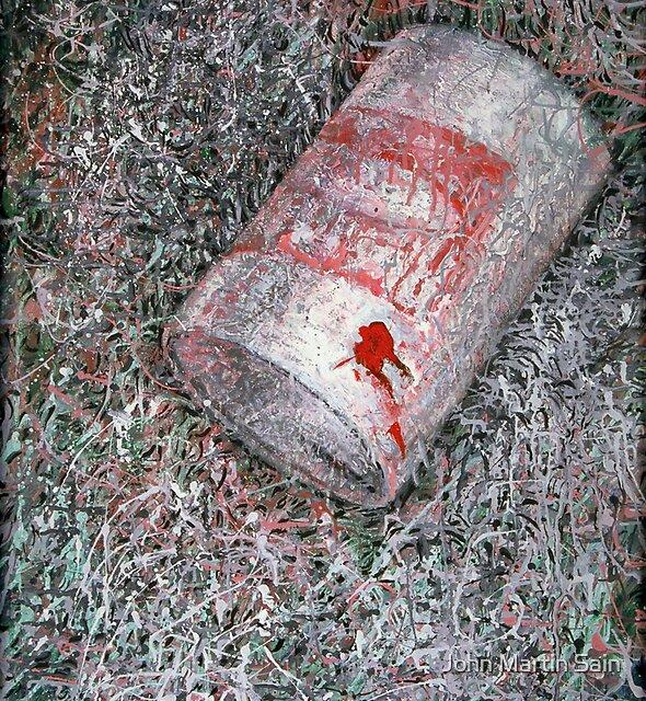 Jackson (2001) by John Martin Sain