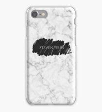 steven yeun iPhone Case/Skin