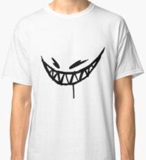 Feed Me Logo Classic T-Shirt