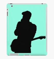 Shawn Mendes Silueta iPad Case/Skin