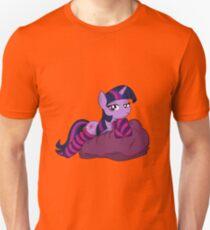 Twilight Sparkle Sexy Unisex T-Shirt