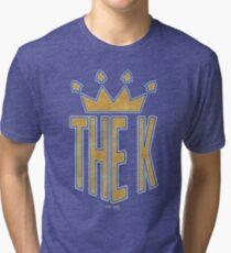 The K Tri-blend T-Shirt