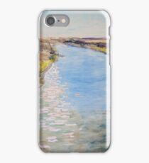 """Valley creek"" iPhone Case/Skin"