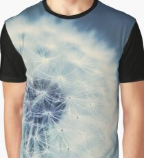 dandelion blues Graphic T-Shirt