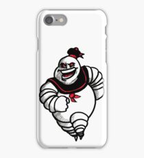 Marshmallow Stay Puft iPhone Case/Skin