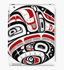 Northwest Tribal Art iPad Case/Skin