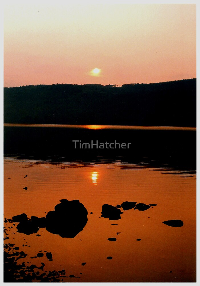 Coniston Morning by TimHatcher