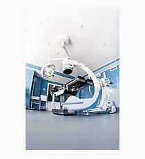 operating room Photographic Print
