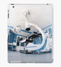 operating room iPad Case/Skin