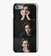 cole sprouse iPhone Case/Skin