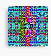 Pattern-69 Canvas Print