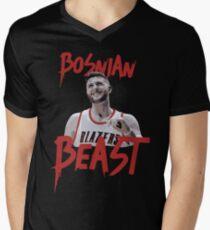 The Bosnian Beast T-Shirt