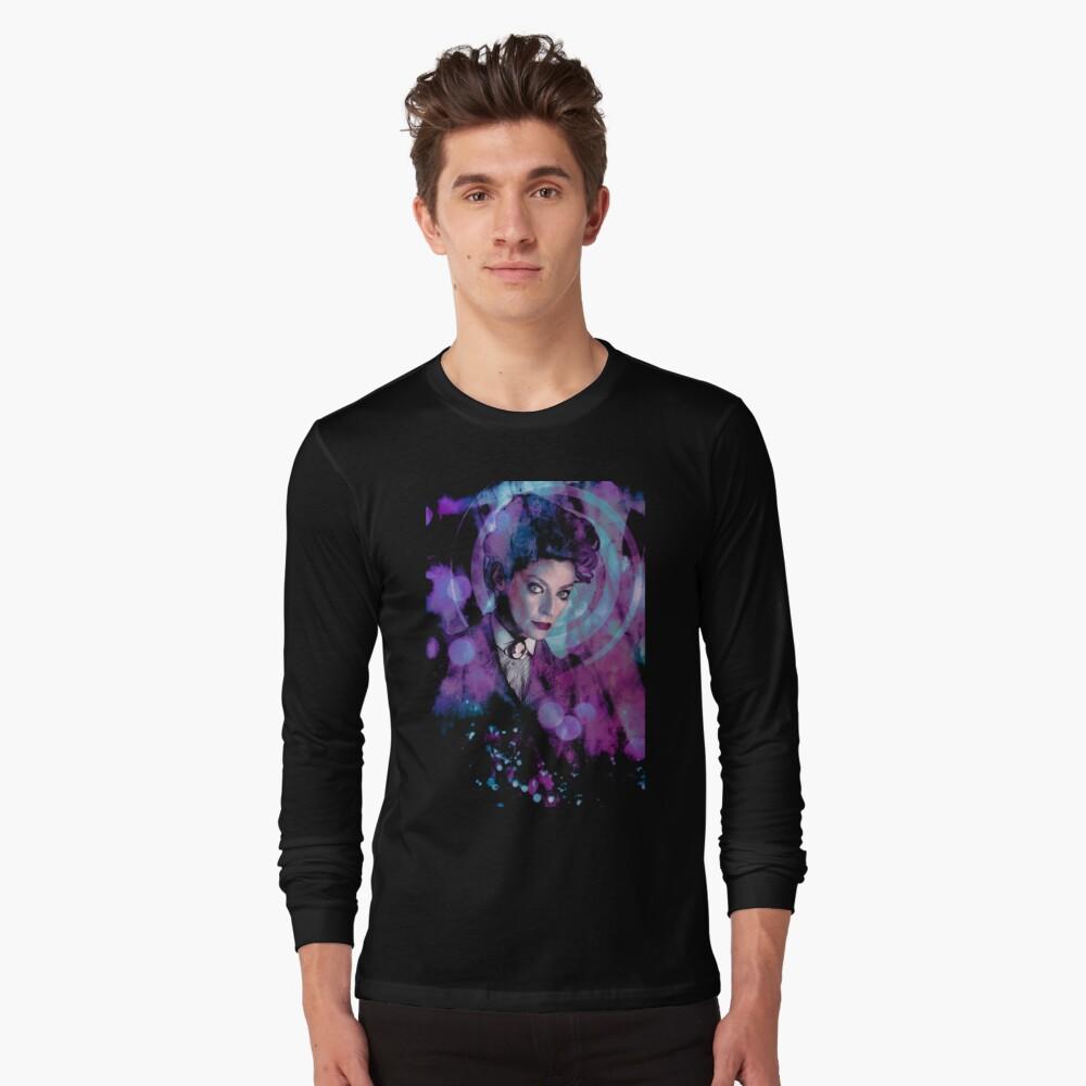 Missy Long Sleeve T-Shirt