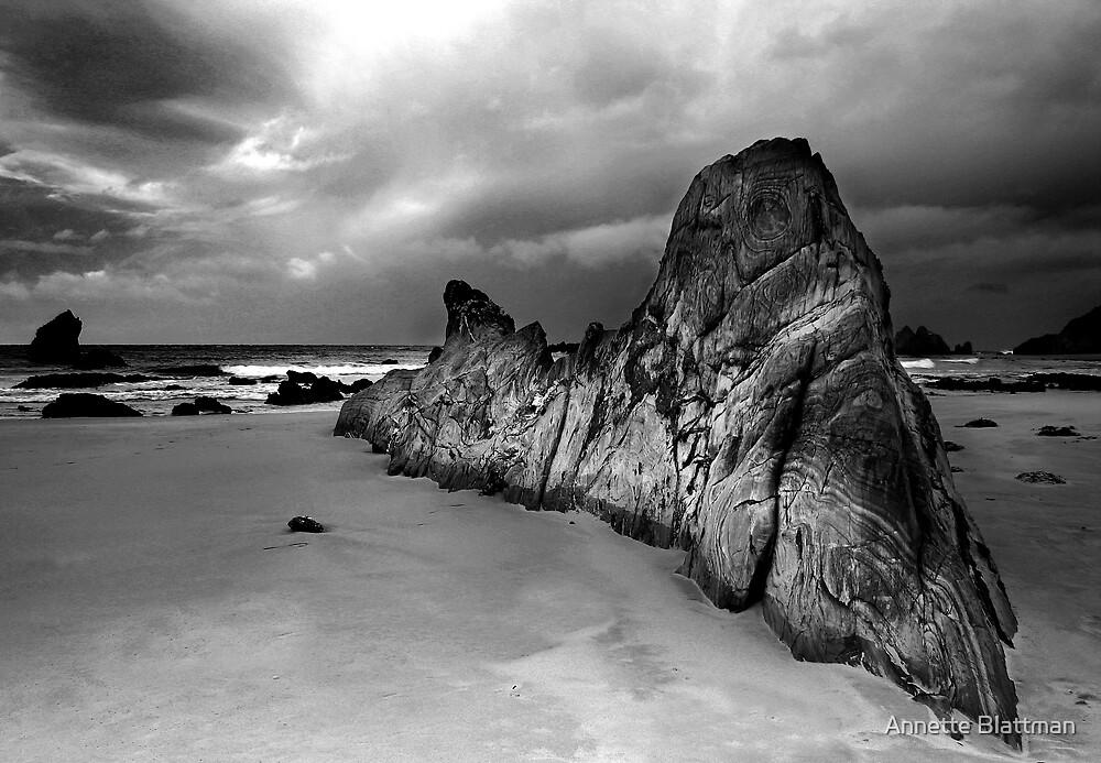 Rock of Ages by Annette Blattman