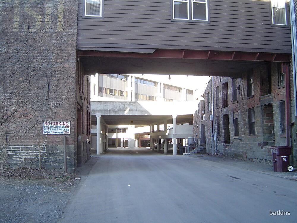 River Street by batkins