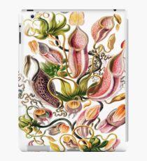 """Carnivorous Plant"" Horticulture, Venus Flytrap Houseplant iPad Case/Skin"