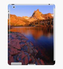 Once Upon a Rock iPad Case/Skin
