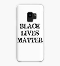 Black Lives Matter Case/Skin for Samsung Galaxy
