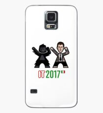 Italy 2017 Case/Skin for Samsung Galaxy