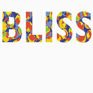 BLISS by rups