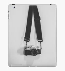 Canon iPad Case/Skin