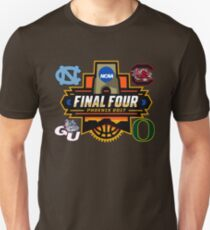 final four 2017 logo Unisex T-Shirt