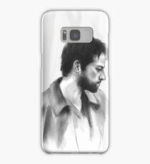 Pure.  Samsung Galaxy Case/Skin