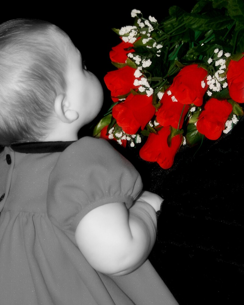 Little Rose by Stacey Milliken