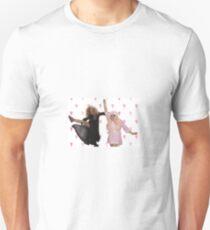 Katya Zamolodchikova and Trixie Mattel (UNHhhh) Unisex T-Shirt